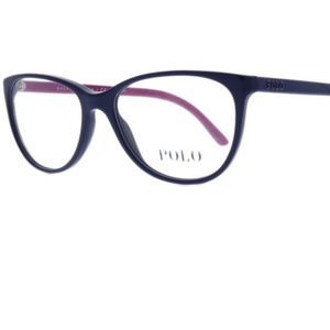 Polo Ralph Lauren PH 2130 5515 Navy Eyeglasses ODU